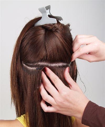 Hair extension hair weavinghair replacementnon surgical hair hair extension pmusecretfo Gallery
